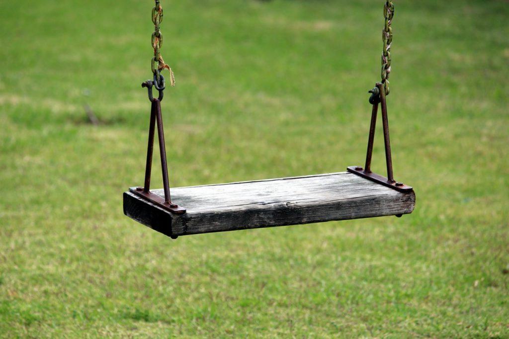Verlies van een kind